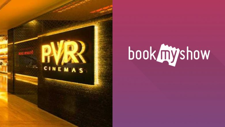 Case Filed against Book My Show and PVR for Charging Internet Handling Fees When They Have Not Authority to Do So