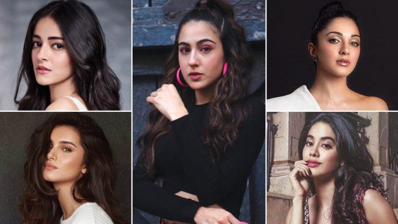 Sara Ali Khan, Ananya Panday, Janhvi Kapoor: These 5 Newcomers Are BUSIER Than A-Listers Like Deepika Padukone, Sonam Kapoor and Katrina Kaif