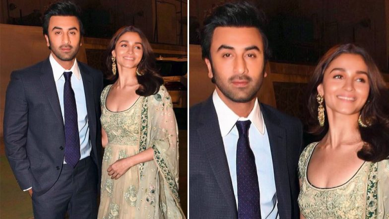Ranbir Kapoor Ensures to Make Ladylove Alia Bhatt's Birthday a Special One, and That Puts All Rumours to Rest