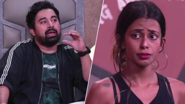 Roadies Real Heroes Auditions 2019: Rannvijay Singha SLAMS a Female Contestant for Sharing Her Chest Number With Nikhil Chinapa To Get Selected for the Show (Watch Video)