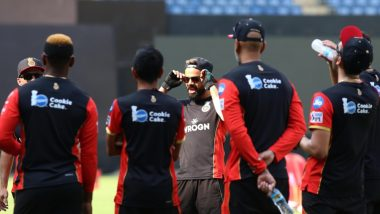 IPL 2019 Today's Cricket Match: Schedule, Start Time, Points Table, Live Streaming, Live Score of March 23 T20 Game!