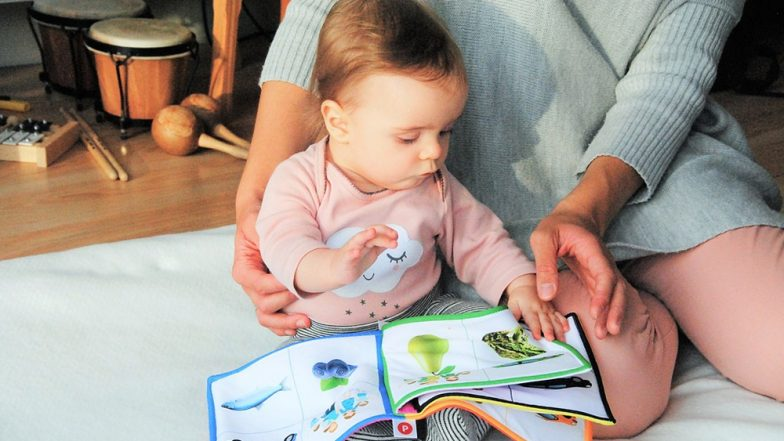 Printed Books Are Better Than E-Books for Parent-Child Interaction, Says New Study