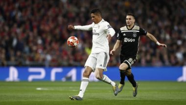 Real Madrid Crashes Out of Champions League 2018-19 After Losing to Ajax; Carles Puyol, Luis Suarez Troll Los Blancos