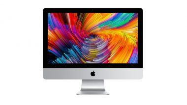 Apple Introduces Refreshed Versions of iMac Line-up With Powerful Processors & Graphics