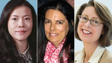 International Women's Day 2019: Francoise Bettencourt Meyers, Abigail Johnson, Know 5 Richest Women in The World And Their Net Worth