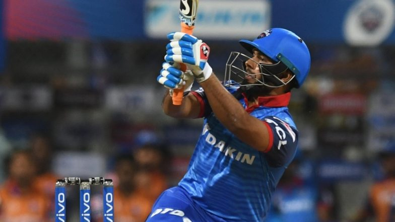 MI vs DC IPL 2019 Stat Highlights: Rishabh Pant Stars in Delhi Capitals' Impressive Win