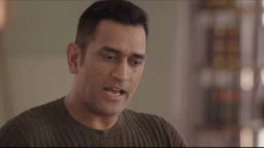 Salman Khan Shares Roar of the Lion Trailer! Mahendra Singh Dhoni's Docudrama Looks Gripping Right off the Bat – Watch Video