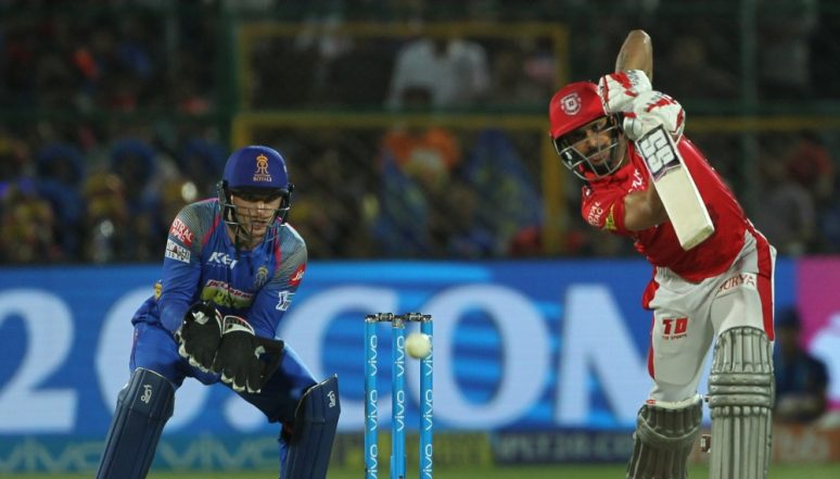RR vs KXIP, IPL 2019, Jaipur Weather & Pitch Report: Here's How the Weather Will Behave for Indian Premier League 12's Match Between Rajasthan Royals and Kings XI Punjab