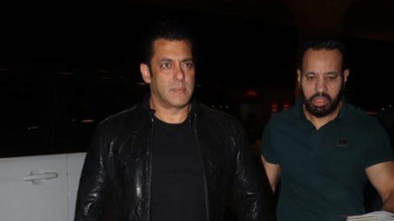 Salman Khan's Da-Bangg Tour Concert Cancelled in Dubai - Find Out Why!