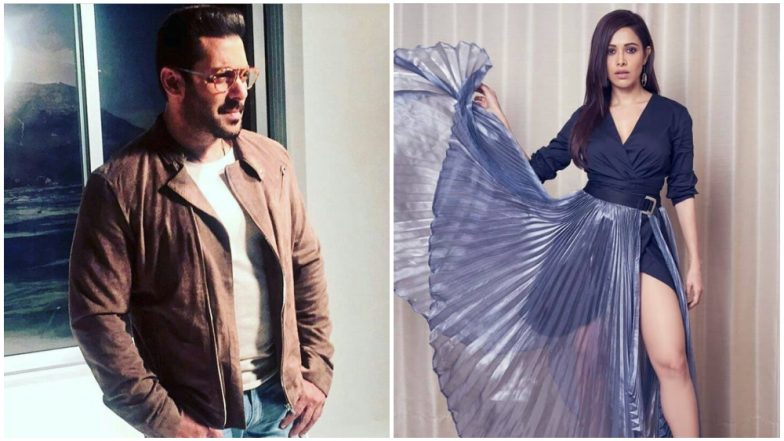 Salman Khan To Collaborate With Sonu Ke Titu Ki Sweety Actress Nushrat Bharucha For a Love-Story?