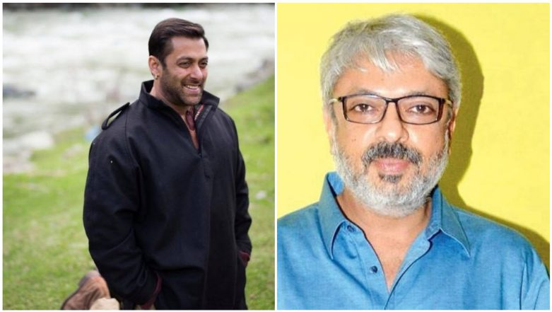 Salman Khan-Sanjay Leela Bhansali's Film Might Have One of These Titles and That Will Sure Get Fans Excited!