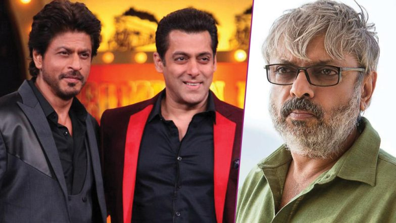 Are Shah Rukh and Salman Khan Coming Together for Sanjay Leela Bhansali's Next? Here's What We Know So Far