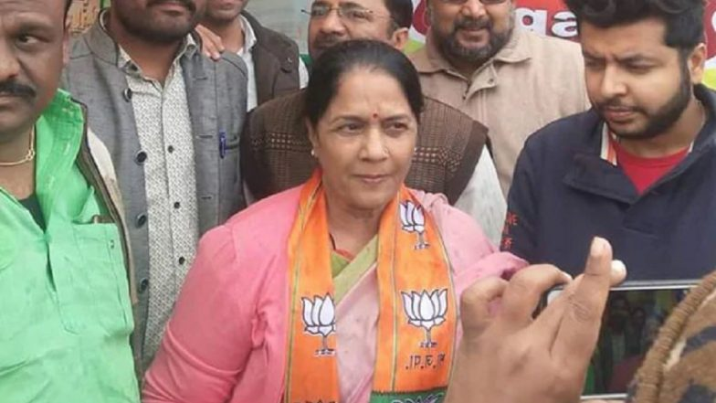 Lok Sabha Elections 2019: BJP Gives Ticket to 14 Sitting MPs in Rajasthan, Drops Only Woman MP Santosh Ahlawat in First List of Candidates