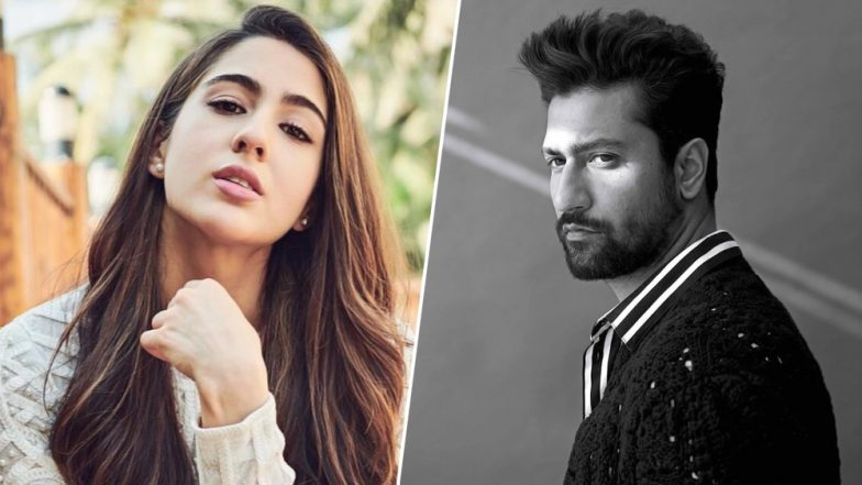 Has Sara Ali Khan Turned Down Vicky Kaushal Starrer Udham Singh Biopic?