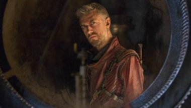 James Gunn's Brother Sean Gunn to Join The Suicide Squad? The Actor Reveals the Truth