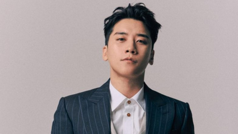K-Pop Singer Seung-Ri Quits Band after Charges of Supplying Prostitutes