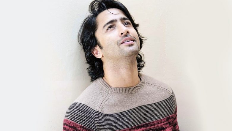 Shaheer Sheikh On Signing Yeh Rishtey Hai Pyaar Ke: 'I Was Quite Hesitant Initially'