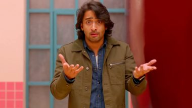 Shaheer Sheikh Draws Parallels Between Yeh Rishtey Hai Pyaar Ke And His Real Life; Here's How!