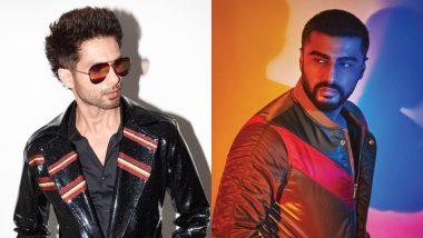 Shahid Kapoor and Arjun Kapoor Approached to Star in Abhishek Kapoor's Sharaabi!