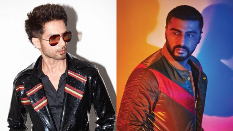 Shahid Kapoor and Arjun Kapoor Approached to Star in Abhishek Kapoor's Sharaabi!