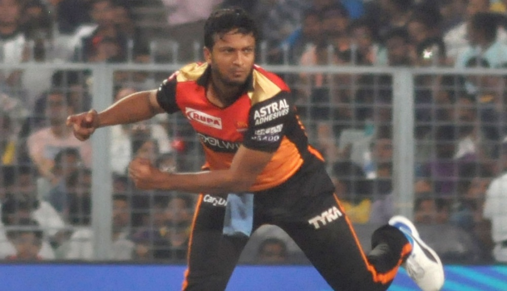Shakib Al Hasan's WhatsApp Chats With Alleged Indian Bookie Leaked