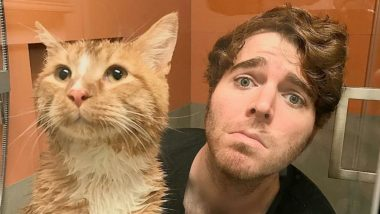 YouTube Star Shane Dawson Apologises for Joking about Having Sex with His Cat