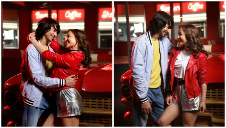 Shantanu Maheshwari's New Romantic Single Will Make You Go 'Haaye Oye'!