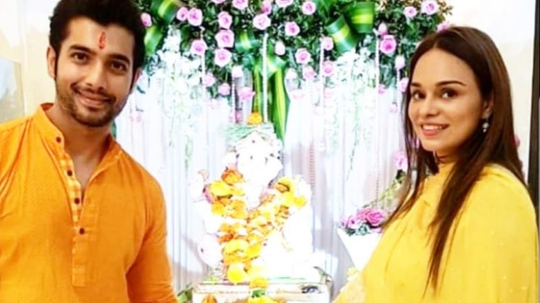 Ssharad Malhotra and Ripci Bhatia Wedding Details REVEALED!