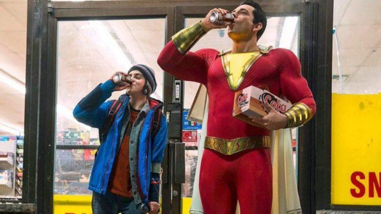 Shazam: Spoiler-Free First Reactions to Zachary Levi's Superhero Movie That Say It's Amazeballs