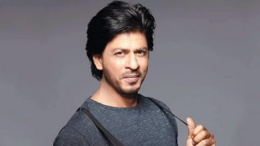 Shah Rukh Khan to Participate in Beijing International Film Festival to Be Held Between April 13–20