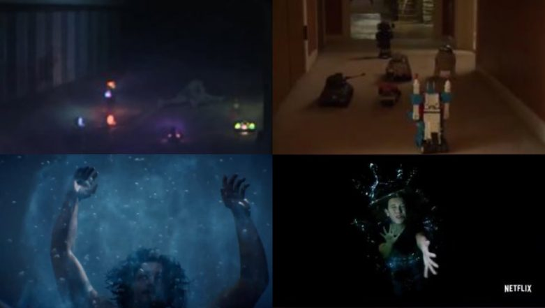Stranger Things 3 Trailer Copied? Fan Finds Spooky Similarities to Silent Hills PT Video Game
