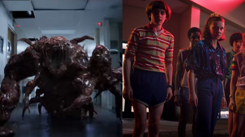 Stranger Things 3 Breaks Netflix Records, Becomes Most-Viewed Show in First Four Days of Release