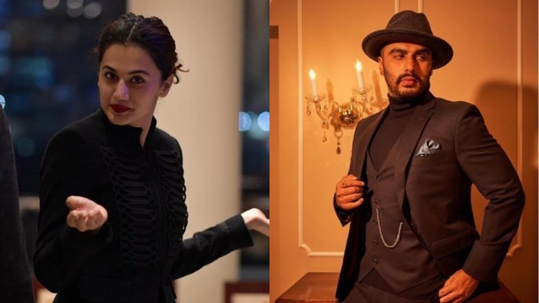 After Taapsee Pannu, Arjun Kapoor Slams a Publication for Not Mentioning Actresses in the Headline