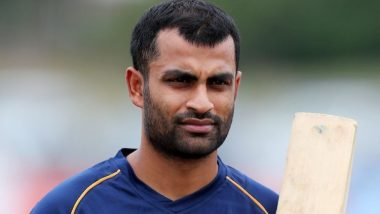 Tamim Iqbal's Brother Nafees Tests Positive for COVID-19 Virus