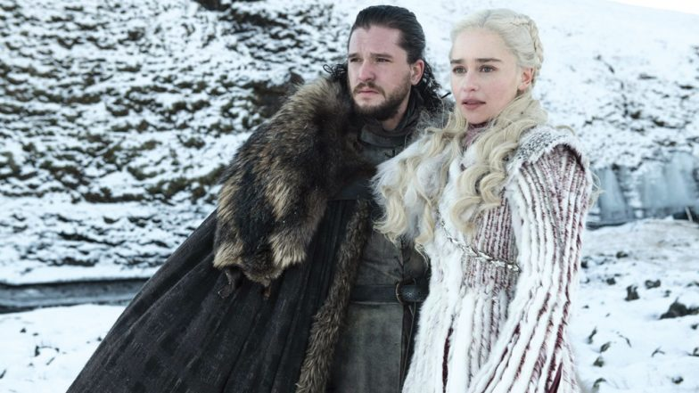 Game of Thrones Season 8:  From Jon Snow To Daenerys Targaryen All Surviving Main Players And Where We Saw Them Last - View Pics!