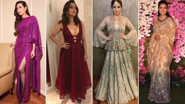 Worst Dressed of the Week: '90s Divas Raveena Tandon, Kajol and Karisma Kapoor Disappoint! Swara Bhasker's There Too