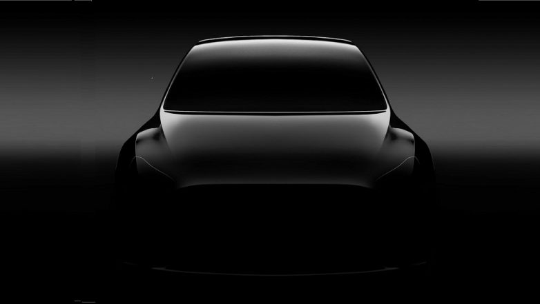 Tesla CEO Elon Musk Planning To Unveil 'Model Y' Electric Crossover on March 14 - Report