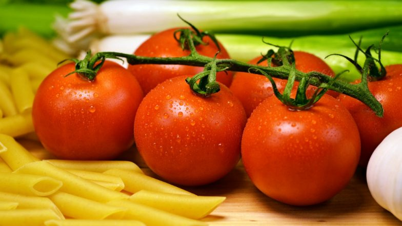 Eat a Lot of Tomatoes Everyday to Keep Liver Cancer Away