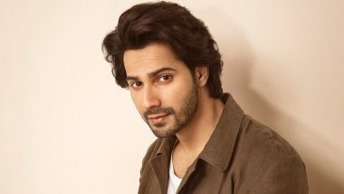 Varun Dhawan on Kalank's Downfall at the Box-Office: It Is for the First Time I Went Through a Failure