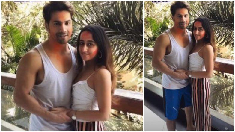 Fan Girl Who Threatened to Kill Varun Dhawan's Girlfriend Identified, Booked Under Criminal Intimidation