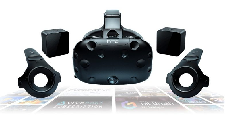HTC Vive Focus Plus Virtual Reality (VR) Headset To Arrive By Mid-April, Will Be Priced At $799