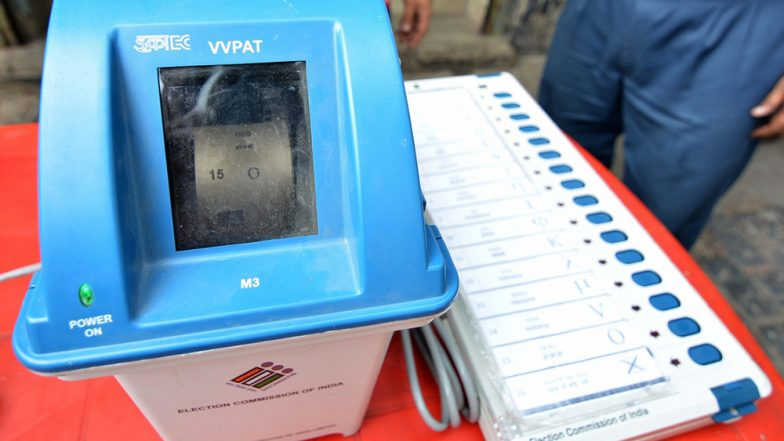 VVPAT Full Form And Functions: All FAQs Answered on VVPAT Machines And How They Will Work With EVMs in Lok Sabha Elections 2019; Watch Video