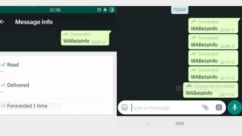 WhatsApp Short Links Testing Begins on iOS
