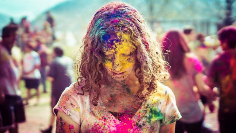 Holi 2019: From Semen-Filled Balloons to Consent Violations, What Indian Women Go Through in the Name of 'Bura Na Mano Holi Hain'