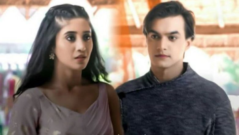 Yeh Rishta Kya Kehlata Hai March 14, 2019 Written Update Full Episode: Kartik Reveals the Truth to Naira, Will She Go Against Naksh's Wishes and Forgive Her Husband?