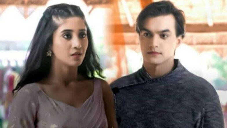Yeh Rishta Kya Kehlata Hai March 25, 2019 Written Update Full Episode: Naira Continues to Be Angry With Kartik Despite Several Attempts to Persuade Her