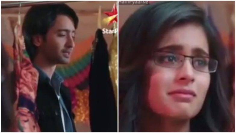 Yeh Rishtey Hain Pyaar Ke March 20, 2019 Written Update Full Episode: Abir's Mother Plans for His Wedding Just When He Meets Mishti