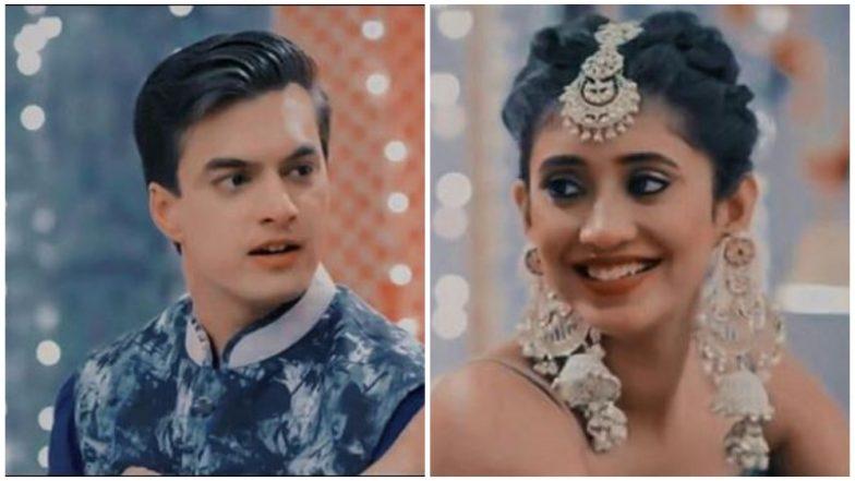 Yeh Rishta Kya Kehlata Hai March 20, 2019 Written Update Full Episode: Naksh Agrees to Give His Baby to Naira, While Kirti Refuses