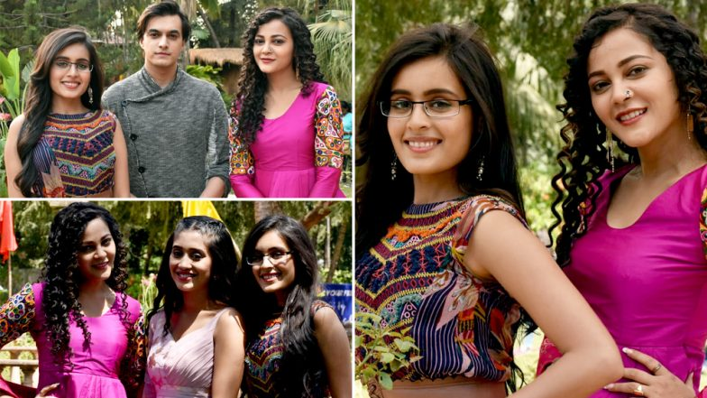 Yeh Rishta Kya Kehlata Hai and Yeh Rishtey Hai Pyaar Ke to Have An Integration Episode on March 12! Deets Inside