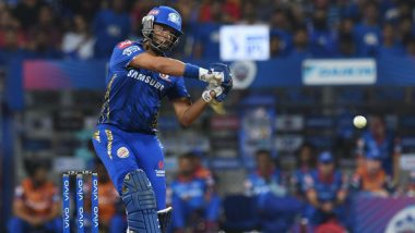 Yuvraj Singh Smashes Yuzvendra Chahal for Three Sixes in a Row, Spinner Takes Revenge on the Fourth Ball During RCB vs MI IPL 2019 Match